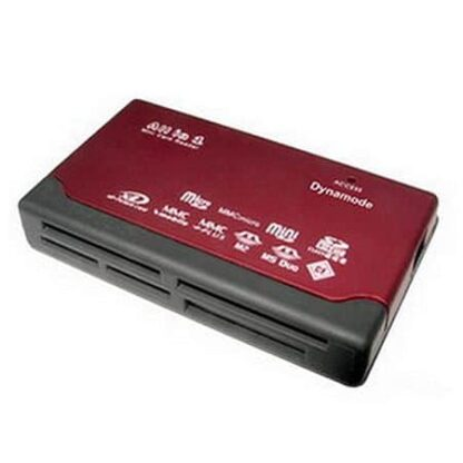 Dynamode (USB-CR-6P) External Multi Card Reader