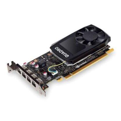 PNY Quadro P1000 Professional Graphics Card