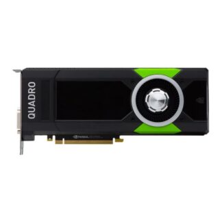 PNY Quadro P5000 Professional Graphics Card