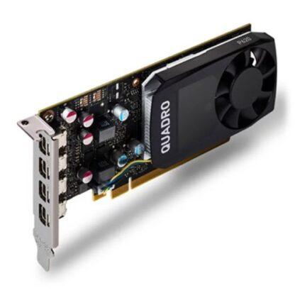 PNY Quadro P620 Professional Graphics Card