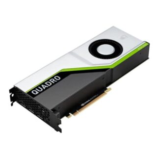 PNY Quadro RTX 5000 Professional Graphics Card
