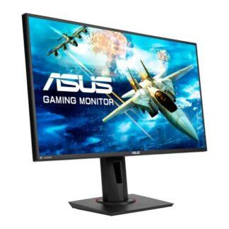 """Asus 27"""" LED Gaming Monitor (VG278Q)"""
