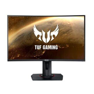 """Asus 27"""" TUF Gaming WQHD Curved Gaming Monitor (VG27WQ)"""