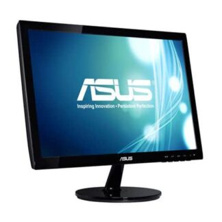 "Asus 18.5"" LED Monitor (VS197DE)"