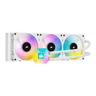 Corsair iCUE H150i ELITE CAPELLIX 360mm RGB Liquid CPU Cooler