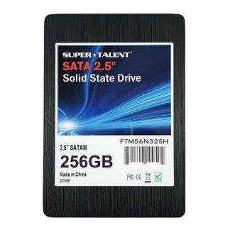 Super Talent 256GB TeraNova SSD Drive