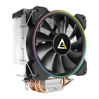 Antec A400 RGB Heatsink & Fan