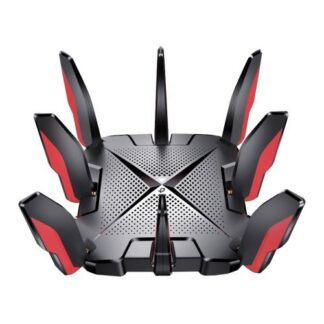 TP-LINK (Archer GX90) AX6600 Wireless Tri-Band Gaming Router
