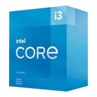 Intel Core I3-10105F CPU