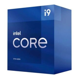 Intel Core i9-11900 CPU