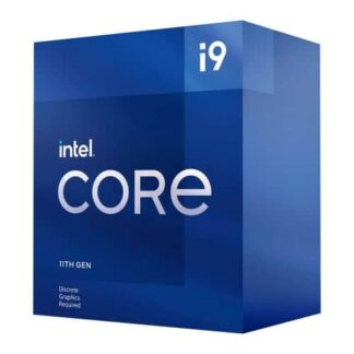 Intel Core i9-11900F CPU