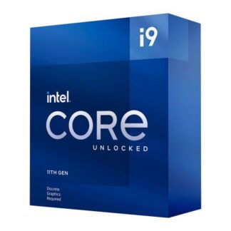 Intel Core i9-11900KF CPU