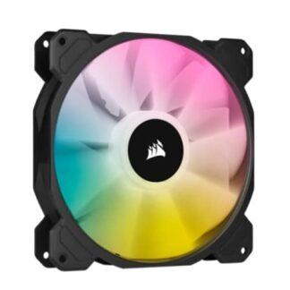 Corsair iCUE SP140 ELITE Performance 14cm PWM RGB Case Fan