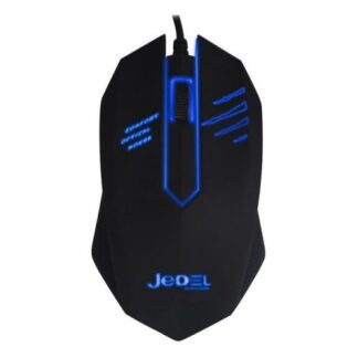 Jedel (M20) Wired Optical LED Gaming Mouse