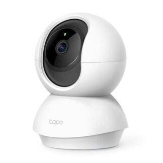 TP-LINK (TAPO C210) Pan/Tilt Home Security Wi-Fi Camera