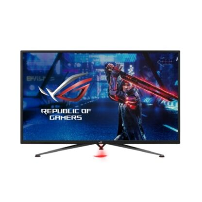 "Asus 43"" ROG STRIX 4K HDR Gaming Monitor (XG438QR)"