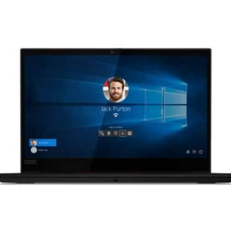 Lenovo ThinkPad X1 Extreme (2nd Gen) with 3 Year Premier Support