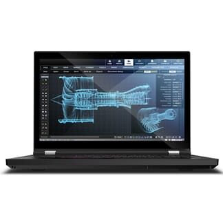 Lenovo ThinkPad P15 with 3 Year Premier Support