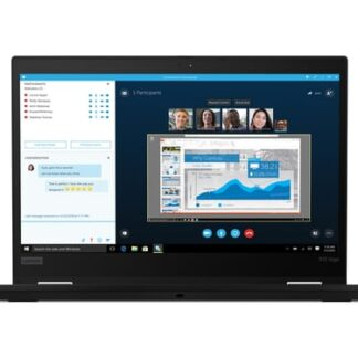 Lenovo ThinkPad X13 Yoga