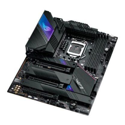 Intel Z590