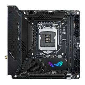 ASUS ROG STRIX Z590-I GAMING WIFI