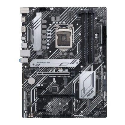 Asus PRIME H570-PLUS