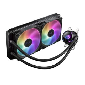 Asus ROG STRIX LC II 280mm ARGB Liquid CPU Cooler