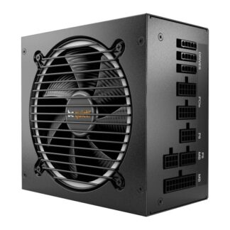 Be Quiet! 650W FM Pure Power 11 PSU