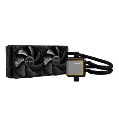 Be Quiet! Silent Loop 2 240mm ARGB Liquid CPU Cooler