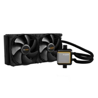 Be Quiet! Silent Loop 2 280mm ARGB Liquid CPU Cooler