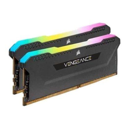 Corsair Vengeance RGB Pro SL 16GB Memory Kit (2 x 8GB)