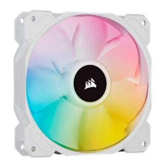 Corsair iCUE SP140 ELITE Performance 14cm PWM RGB Case Fan