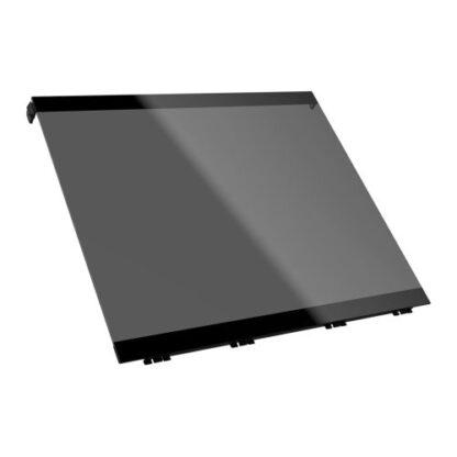 Fractal Design Tempered Glass Side Panel – Dark Tinted TG Type-B - For Fractal Design Define 7 or Meshify 2 only