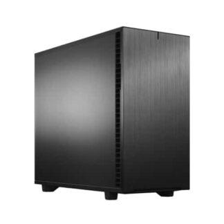 Fractal Design Define 7 (Black Solid) Gaming Case