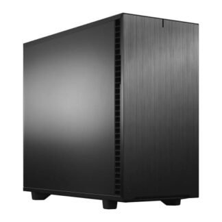 Fractal Design Define 7 (Black/White Solid) Gaming Case