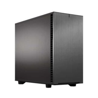 Fractal Define 7 (Grey Solid) Gaming Case