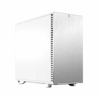 Fractal Define 7 (White Solid) Gaming Case