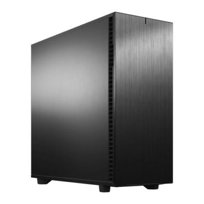 Fractal Design Define 7 XL (Black Solid) Gaming Case