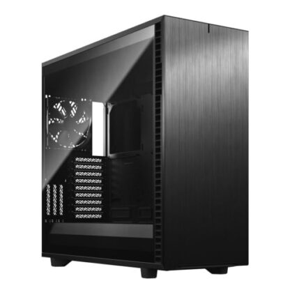 Fractal Design Define 7 XL (Light TG) Gaming Case w/ Light Tint Glass Window