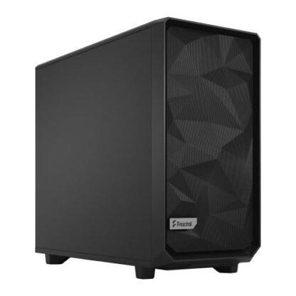 Fractal Design Meshify 2 (Black Solid) Gaming Case