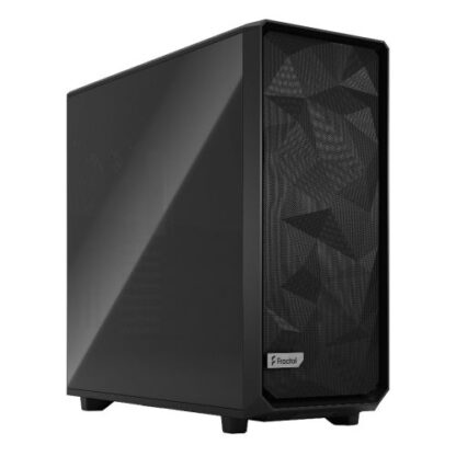 Fractal Design Meshify 2 XL (Black TG Dark) Gaming Case w/ Dark Tint Glass Window