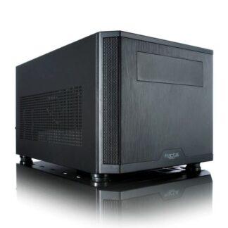 Fractal Design Core 500 (Black) Compact Cube Case