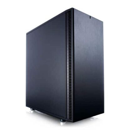 Fractal Design Define C (Black Solid) Quiet Gaming Case