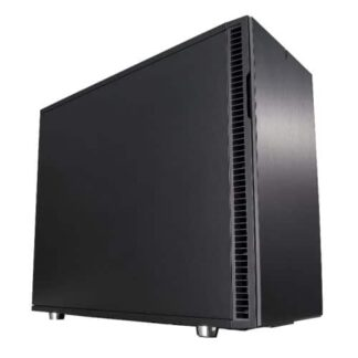 Fractal Design Define R6 (Black Solid) Gaming Case