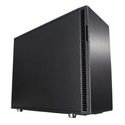 Fractal Design Define R6 (Black Solid) Gaming Case