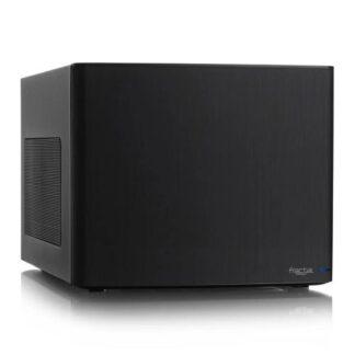 Fractal Design Node 304 (Black) Compact Cube Case