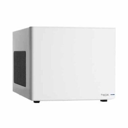 Fractal Design Node 304 (White) Compact Cube Case