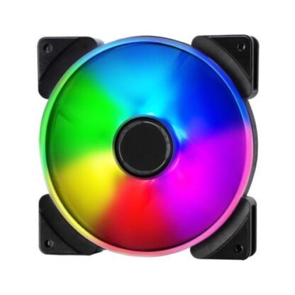 Fractal Design Prisma AL-14 14cm ARGB Case Fan