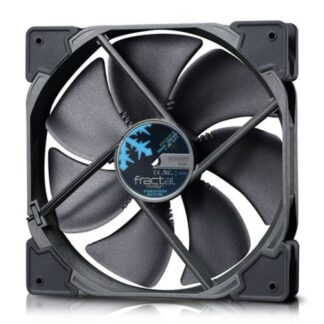 Fractal Design Venturi HP-14/PWM 14cm Case Fan