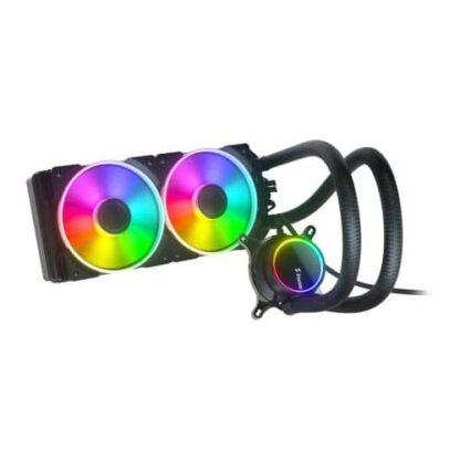 Fractal Design Celsius+ S24 Prisma 240mm ARGB Liquid CPU Cooler